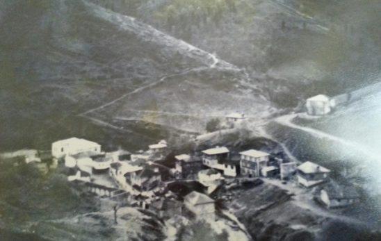 Şalpazarı Tarımının Yıllar İçinde Değişimi
