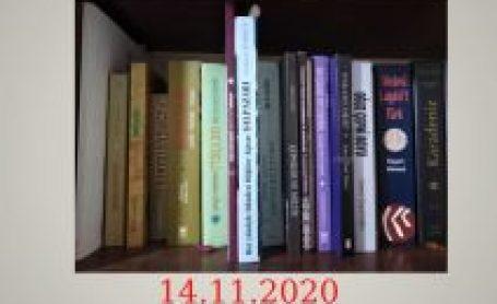 Şalpazarı Kütüphanesi Konulu Sohbete Davetlisiniz
